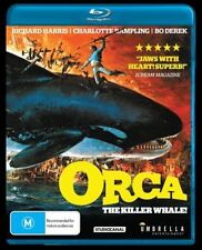 Orca - The Killer Whale (Blu-ray) NEW/SEALED