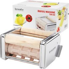 Innovee ravioli maker attachment High quality Professional Easy to use & clean