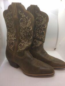 Twisted X Boots Size 8 Uk Beautiful Boot