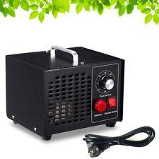 Generatore Di Ozono 220v 20g//H Con Ventilatore per Lavastoviglie Frigorifero NEW