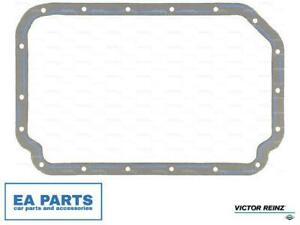 Gasket, oil sump for AUDI VICTOR REINZ 71-31708-00