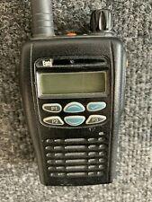 Entel Reino Unido HX420 Vhf Radio-CNB450E-Walkie Talkie