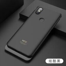 For Xiaomi Mi Mix3 Full Shockproof Shell Hybrid PC Hard Slide Cover Skin Case