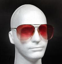 New listing Vintage 70s Licefa Av 00001B67 iator Glasses Bronze/Gold Tone Frames & Prescription Lenses