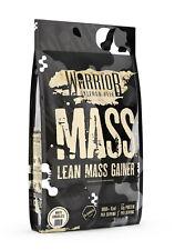 Guerrier De Masse 5 kg Lean Muscle Masse Poids Gainer sérieusement délicieux cho...