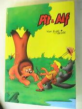 Pit & Alf - Nr. 2 - Hethke Verlag - Z.1-2