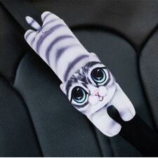 Auto Car Safety Seat Belt Pad Strap Shoulder Sleep Pillow Cushion Cover HOT