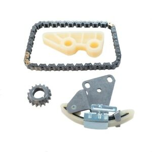 Engine Balance Shaft Chain Kit-Stock Melling 3-712S