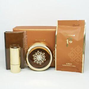 The History of Whoo Cheongidan Radiant Essence Cushion #23 SPF50+ PA+++ K-Beauty