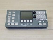 Leitch Harris MGI-RCP-DM Remote Control Panel LogoMotion 12VDC 1.0A MAX