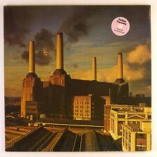 "12"" LP - Pink Floyd - Animals - B4485 - RAR! Pink vinyl - washed & cleaned"