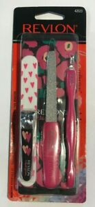 REVLON Manicure Essentials by Marchesa and Leah Goren 42023