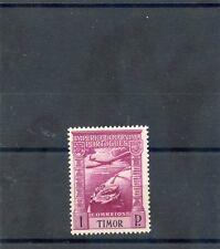 TIMOR Sc C9(SG 278)*F-VF LH $38