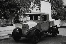 14742 Foto aus DDR Zeit: Phänomen Garant 25 zu 80 Jahre Fahrzeugbau Zittau