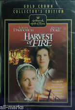 "Hallmark Hall of Fame ""Harvest of Fire""  DVD - New & Sealed"