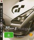 PLAYSTATION 3 GRAN TURISMO 5 PROLOGUE PS3 GAME
