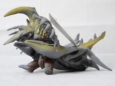 1996 Mother Legion Figure + Tag Gamera 2 Attack of the Legion BANDAI Kaiju
