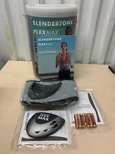 Slendertone Flex Max Unisex Abdominal Toning Belt Unused With 2 Sets Of Pads NEW