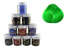 LA RICHE DIRECTIONS HAIR DYE COLOUR SPRING GREEN x 4 TUBS