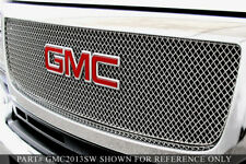 Grille-SLE GRILLCRAFT GMC2012SW