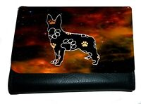 German Shepherd Purse Wallet Alsatian Striking Design Purse Thankyou Gift