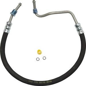 NEW Power Steering Pressure Line Hose Gates For Saturn SC1 SC2 SW1 SW2 1.9L L4
