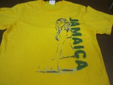 Jamaica Island Wear  embroidered T-shirt size XL New     H9
