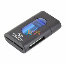All in One USB TF lecteur de carte mémoire SD MMC MS M2 EB EB