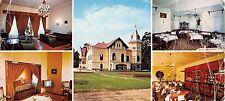 B55107 Tata Hotel Diana 20x10cm italy