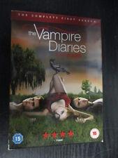 ***The Vampire Diaries - Season 1  DVD (REGION 2)***