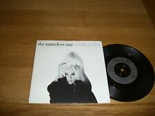 """Wendy James-The nameless one.7"""" transvision vamp"""