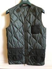 MAURO GRIFONI Gilet Imbottito Trapuntato Waistcoat Size 50