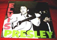 Elvis Presley - Elvis Presley (1956) - NEW VINYL LP - RCA/Legacy 2008 reissue