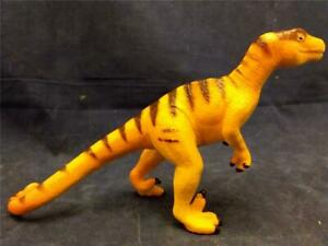The Learning Resources Velociraptor dinosaur figure NICE! D12