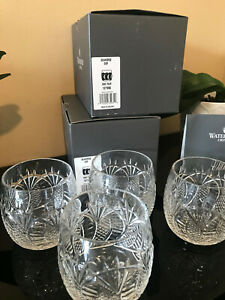 Waterford Seahorse Old-Fashioned Glasses (Set of 2)