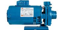 New Burks Crane Circulation Pump 20g5 1 14 115230160 2 Hp 1 Phase