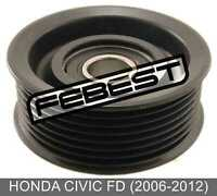 Brand New Dayco Tensioner Pulley for Honda Accord CU 2.4L Petrol K24Z3 2008-On