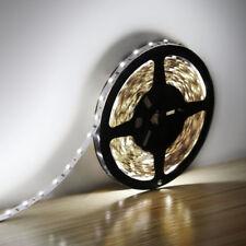 5M 3528 SMD 300 LED Wasserdicht IP65 Rein Weiß 900LM LED Flexible Lichtleiste DE