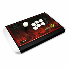 MadCatz Street Fighter 4 IV Tournament Edition Fightstick Xbox 360 PC Brand New!