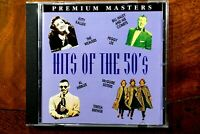 Hits Of The 50's  - CD, VG