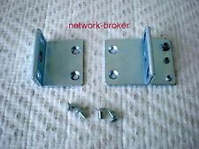 Cisco ASA5500-HW Rack Mount Kit / Einbauwinkel für ASA 5510, 5520, und 5540