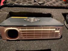 AAXA P450 Pico/Micro Projector with LED, WXGA 1280x800 Resolution, 450 Lumens