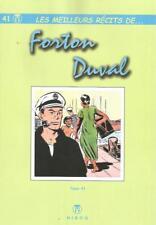 Yves Duval & Gerald Forton – Les meilleurs récits T. 41  Tirage limité - Hibou