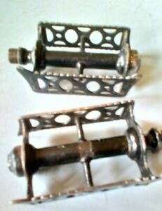 Vintage Bicycle Pedals