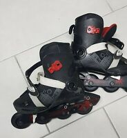 Oxelo Pattini in linea rollerblade n. 34-36
