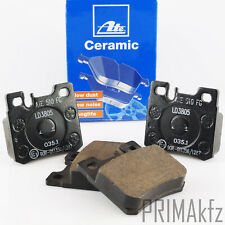 ATE 13.0470-3805.2 Ceramic Bremsbeläge Bremsklötze hinten MB W124 W202 W210 R170