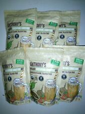 Anthony's Organic Superfood Chia Seed Cocoa Chocolate Smoothie Mix 48 oz 1362 g