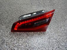 Orig Audi A3 8V Sportback LED Rückleuchte Heckleuchte rechts innen 8V4945094A