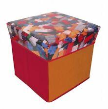 briques COFFRE RANGEMENT JOUET boîte. Légo inspiré tenir rangé chambre d'enfant