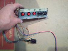 sega hang on arcade test switch volume controller working  #3314